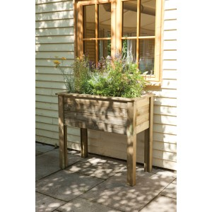 Planter Table