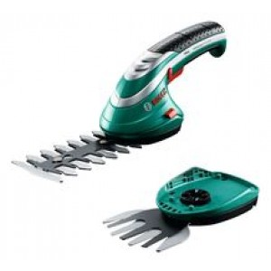 Bosch 3.6v Li-ion Grass & Shrub Shears