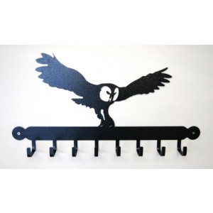 Owl Tool Rack