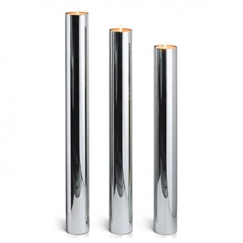 Large Pillar Candle Holder