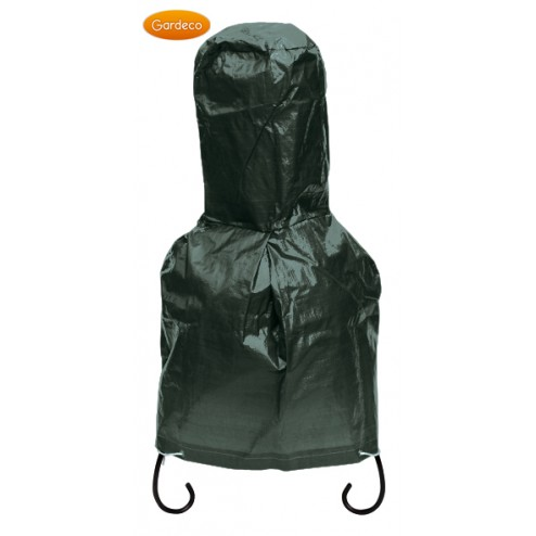 Medium Protective Chimenea Cover