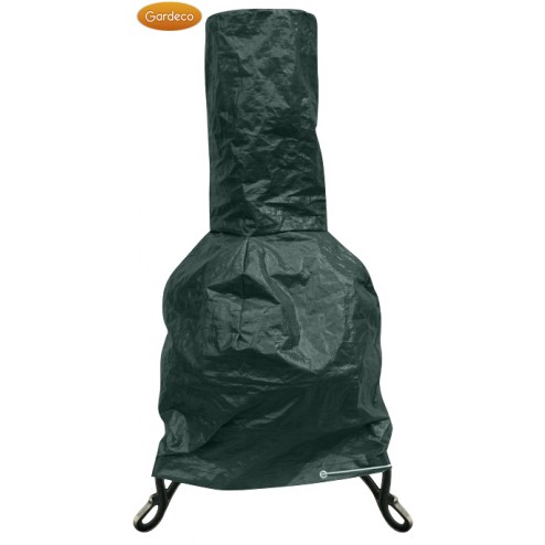 Large Protective Chimenea Cover