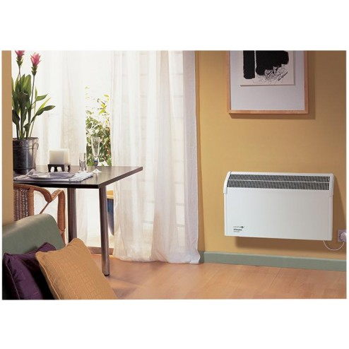 Freestanding Wall Mounted 3kW Convector Heater