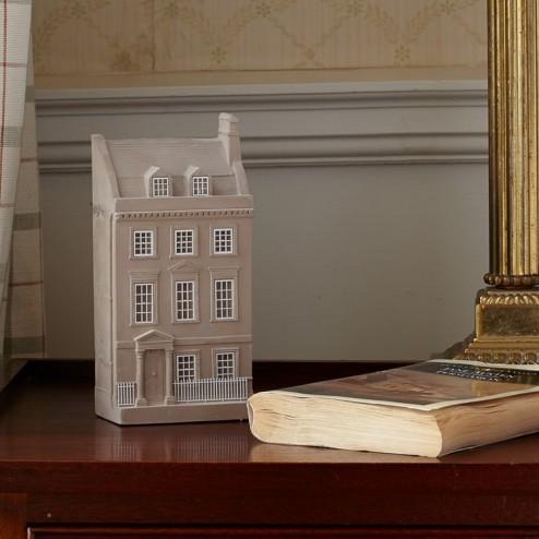 Jane Austen's House Model