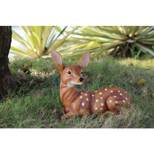 Deer Garden Ornament