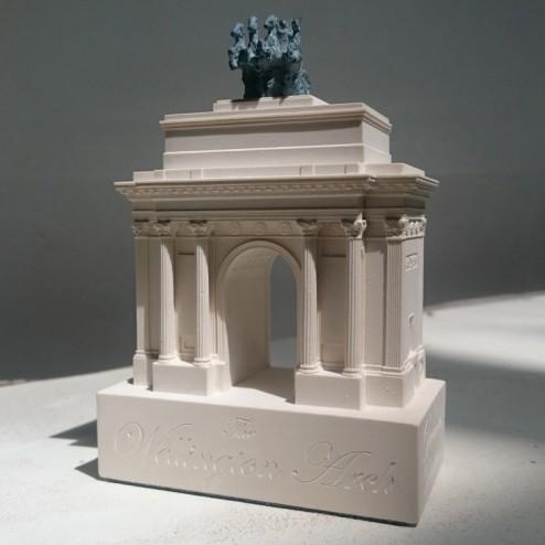 Wellington Arch Small Model