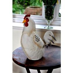 Large Hen Ornament