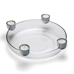 Tealight Holder Bowl