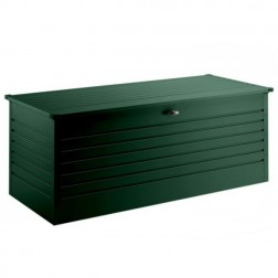 Metal Storage Box 180 Green