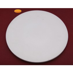 30cm Round Clay Pizza Stone