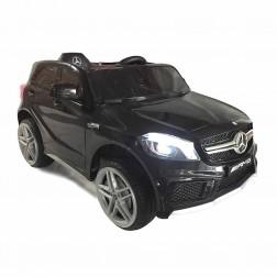 Mercedes Sports Ride on Car - Black