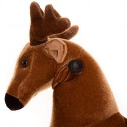 Medium Ride on Reindeer