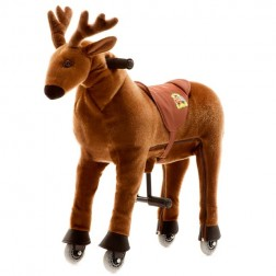 Small Ride on Reindeer