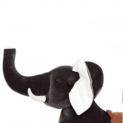 Small Ride on Elephant
