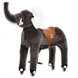 Medium Ride on Elephant