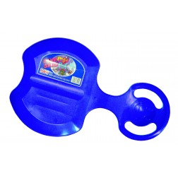 Triple Pack - The Winter Flurry Bump Skid Sled In Red Or Blue