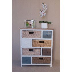 Casamore Camber 8 Drawer Storage Chest
