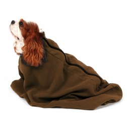 Microfibre Dry Doggy Bag / Wrap - Small