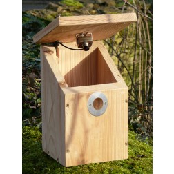 Camera Nest Box With Colour/Infared Camera