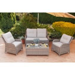 Casamoré Corfu Lux Sofa Set