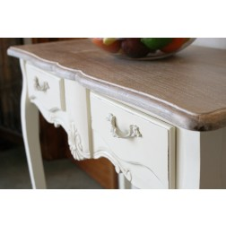 Devon 2 Drawer Console Table