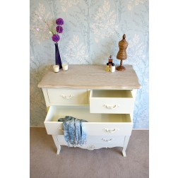 Devon 2 over 3 Chest of Drawers