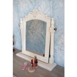Devon Dressing Table Swivel Mirror