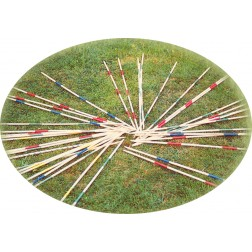 Giant Garden Pick Up Sticks