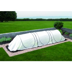 Pop Up Frost Fleece Cover Plant/Vegetable Protection Tunnel - Extension