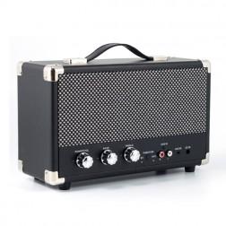 Vintage Westwood Speaker - Black