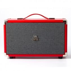 Vintage Westwood Speaker - Red