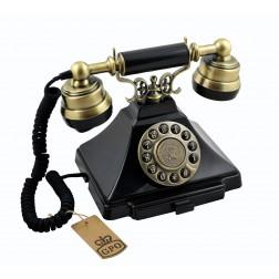 Vintage 1930s Style Telephone