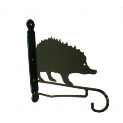 Hedgehog Wall Bracket