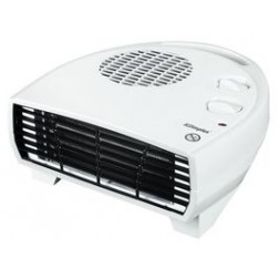 Portable 2kW Fan Heater