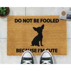 Chihuahua Doormat