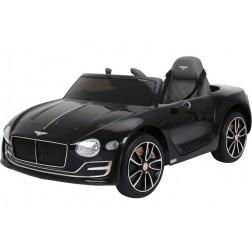 Licensed Bentley EXP12 12v Electric Ride on Car - Black