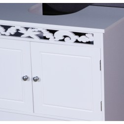 St. Tropez Under Basin Storage Cabinet
