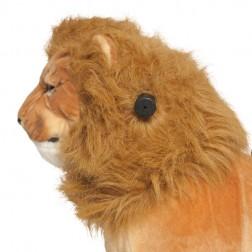 Medium Ride on Lion