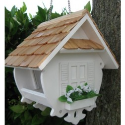 Little Wren Bird Feeder