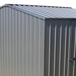 Premier Titanium Garden Shed - 2.26x3m