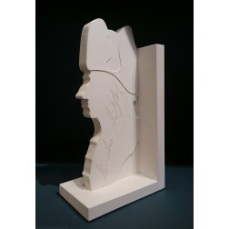 Lord Nelson Bookend