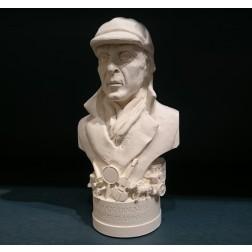 Sherlock Holmes Bust