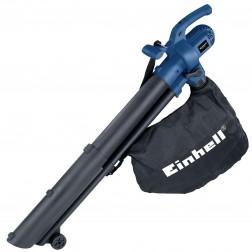 Einhell 2500W 40Ltr Garden Blower Vacuum