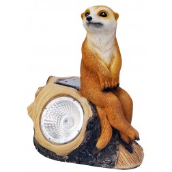 Meerkat Solar Light