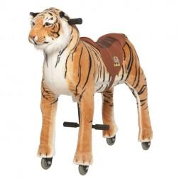 Medium Ride on Tiger