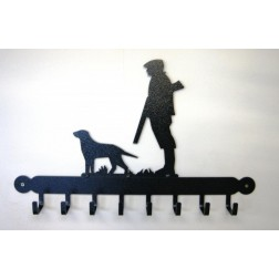 Gun Dog Tool Rack