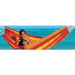 Barbados Papaya Double Hammock