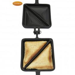 Cast Iron Toast Iron