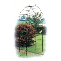 Black Arcadia Garden Arch