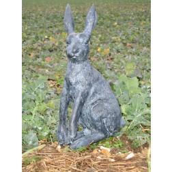 Classic Hare Garden Ornament